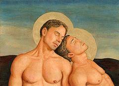 Cristianos Gays