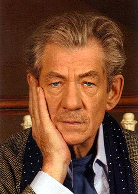Ian McKellen no hará de Gandalf