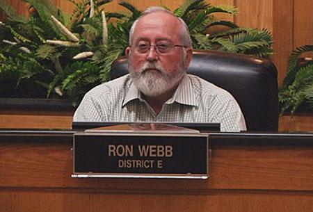 Ron-Webb