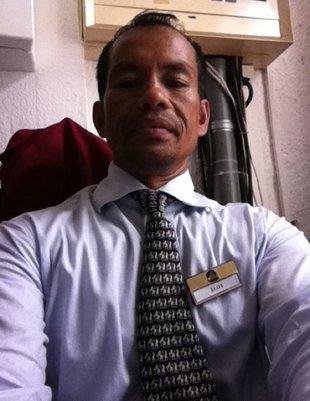 Eloy Lumalang, un ve