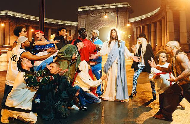 david-lachapelle-jesus