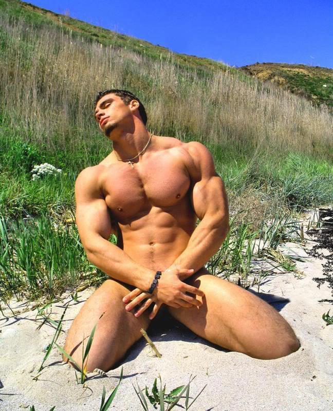 Фото голые мужики в контакте 31663 фотография
