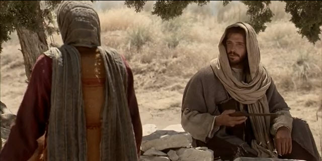 Jesús-enseña-a-una-mujer-Samaritana1