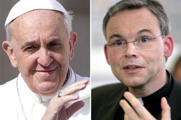 Papst-Franziskus-Bischof-Franz-Peter-Tebartz-van-Elst
