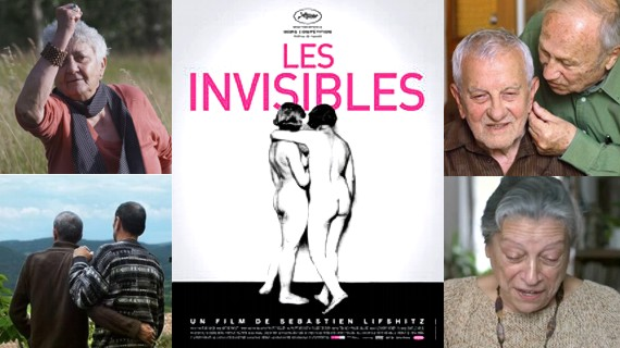 invisibles-lifshitz-gay