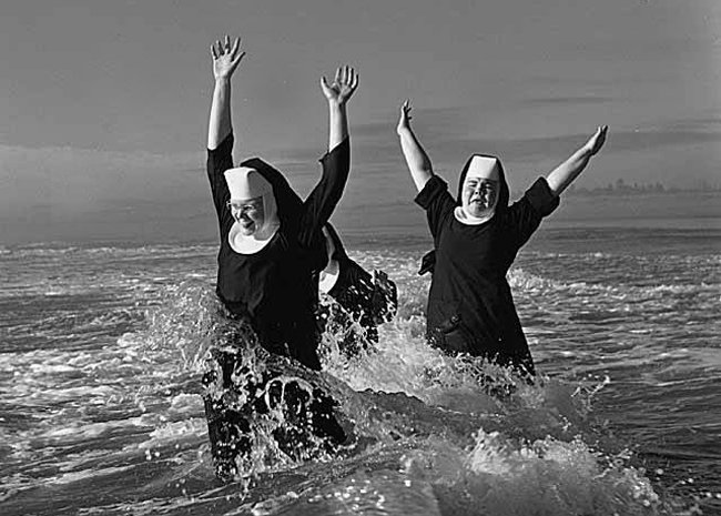 nuns-on-vacation