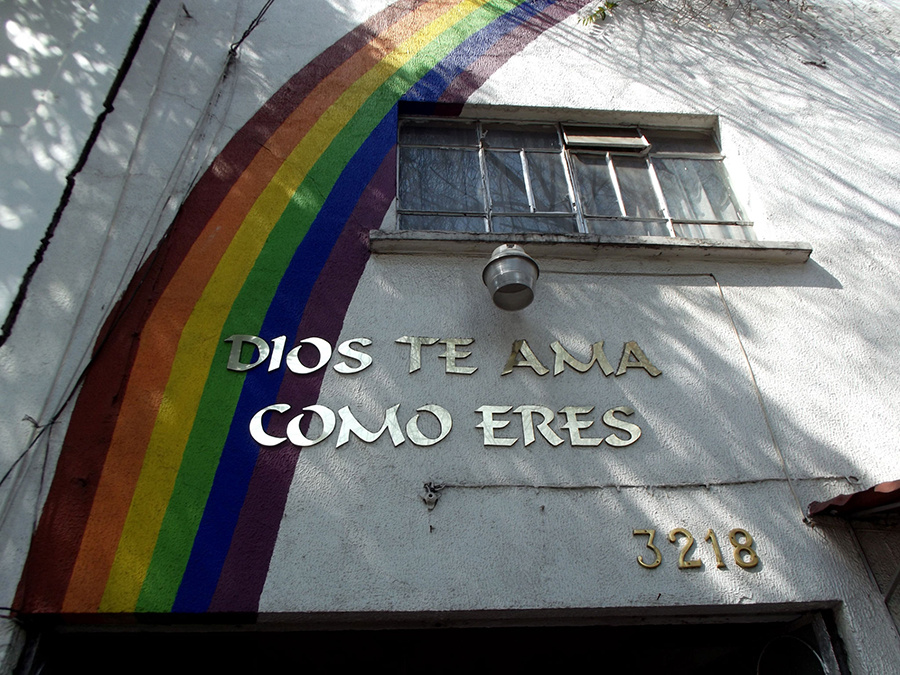 Iglesia Gay en Orlando FL