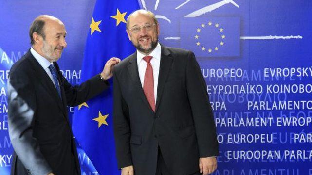 Alfredo-Rubalcaba-Parlamento-Europeo-Schulz_ECDIMA20131213_0008_4