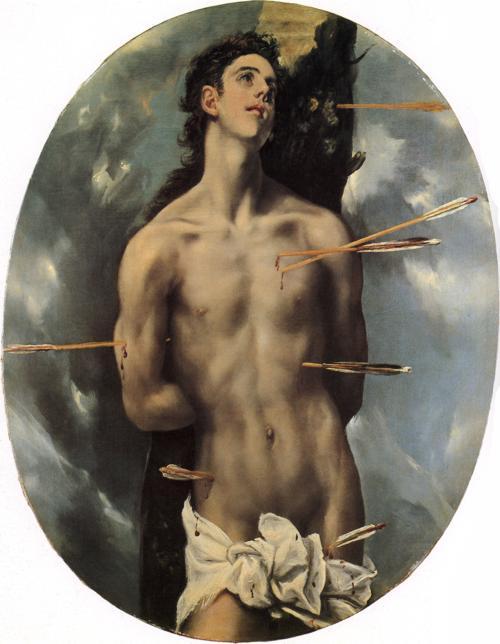 El-Greco-St.-Sebastian-3-