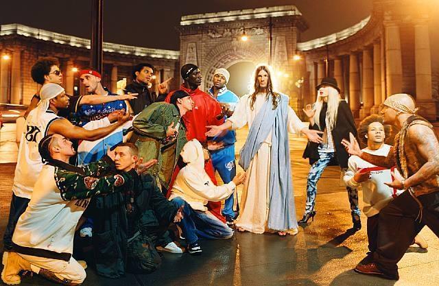david-lachapelle-jesus