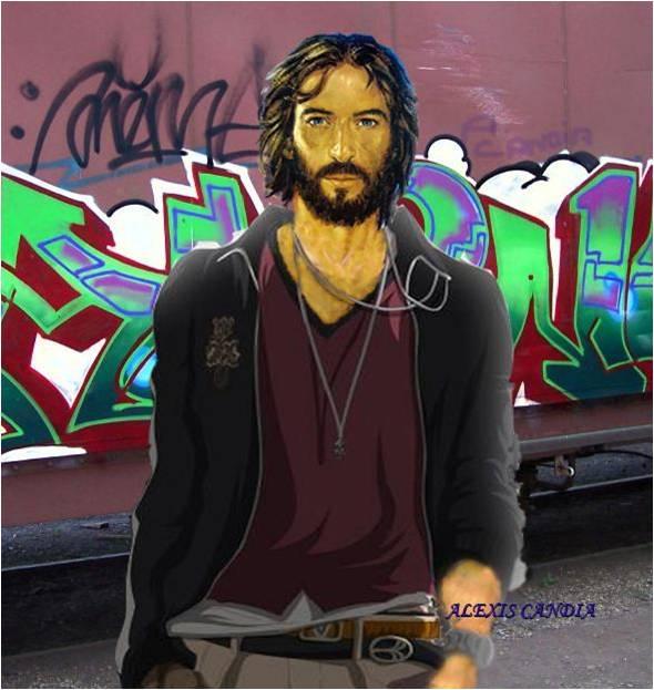 Jesus moderno