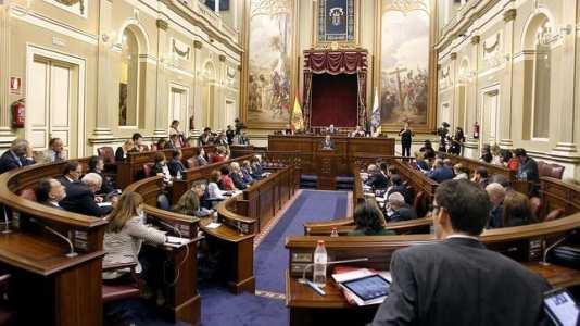 parlamento-canarias