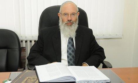 rabino_Isser_Klonsky