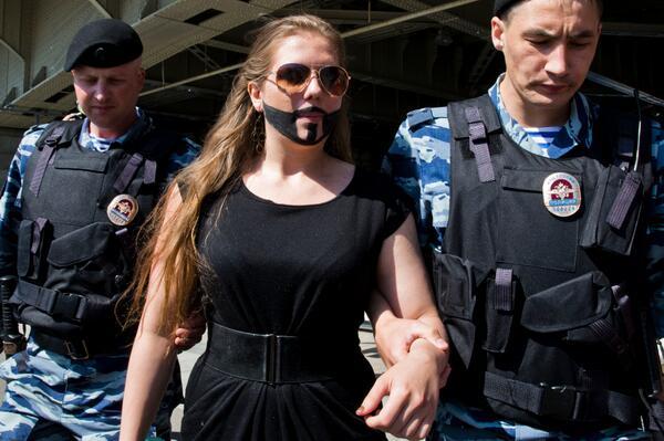Detención-activistas-en-Moscú-mayo-2014
