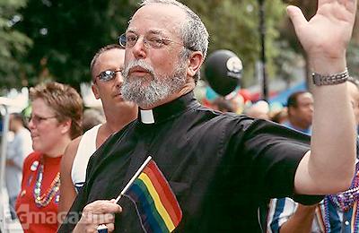 el Vaticano orgías homosexuales de sacerdotes por