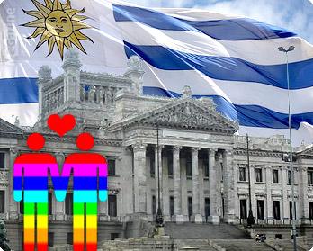 Resultado de imagen para Uruguay gay