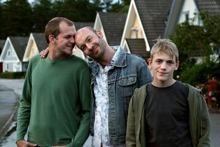 Famiia Homoparental