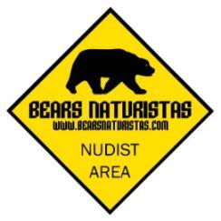 Bears-Naturistas