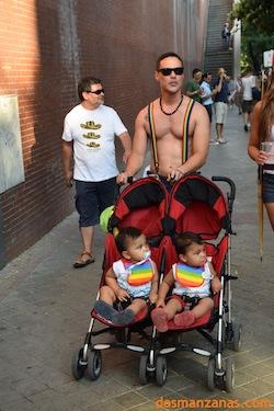 Los 16 momentos más gays del 2016 Fotos Videos