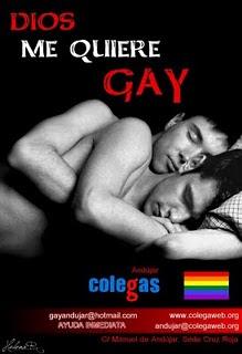 Dios me quiere gay
