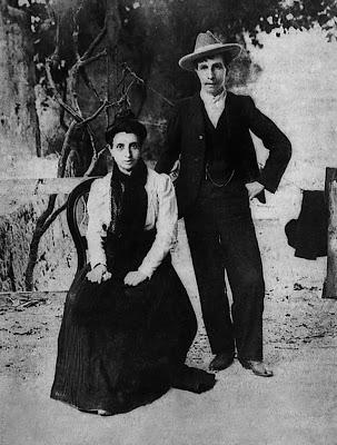 Elisa-Mario y Marcela en el Aljube de Oporto