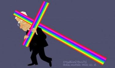 ateismo cristianismo dios jesus homosexualidad libro reig pla obispo vaticano dios biblia jesus.