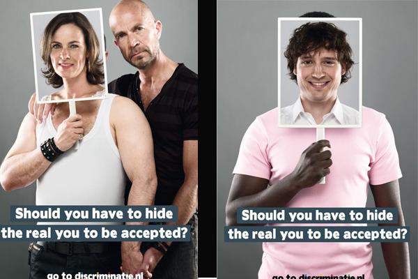 Discriminacion en el trabajo por ser homosexual rights