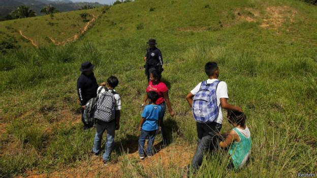 menores-migrantes-en-la-frontera-con-honduras