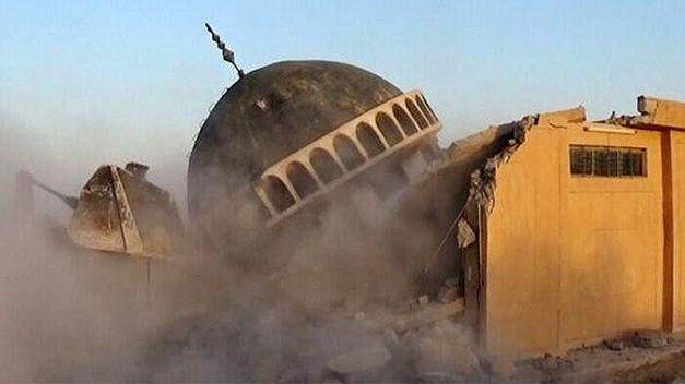 mezquita-desrtruida-por-el-estados-islamico