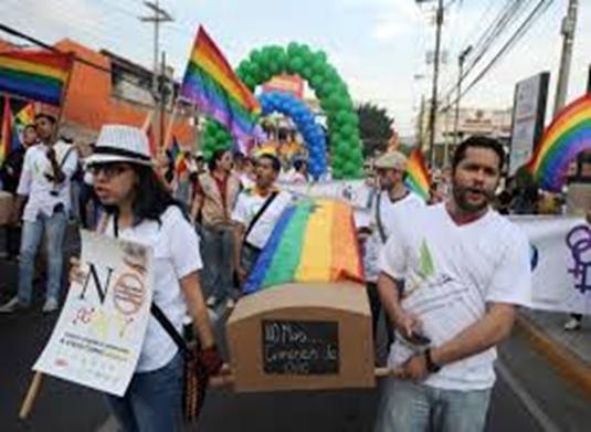orgullo Honduras