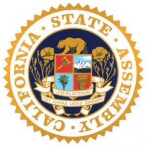 CaliforniaAssemblySeal