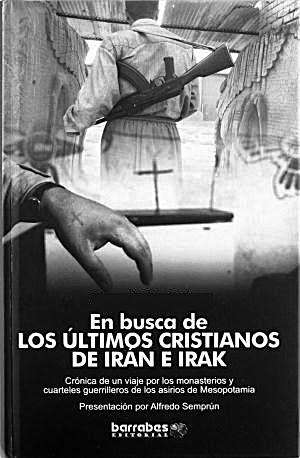 EN BUSCA DE LOS ÚLTIMOS CRISTIANOS