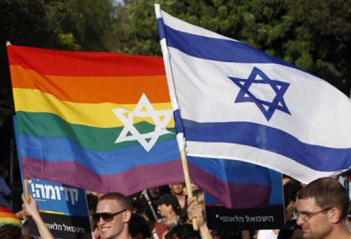 Jerusalem-pride