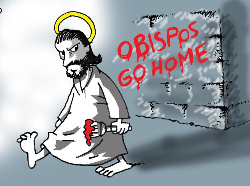 obispos-go-home