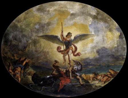 15427_St_Michael_defeats_the_Devil_f