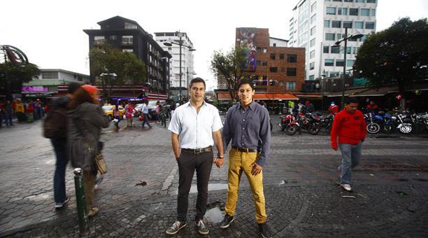 Sitios Gay En Quito Ecuador 31