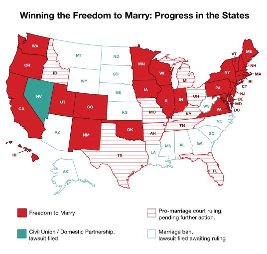 situación-del-matrimonio-igualitario-USA-a-6-de-octubre