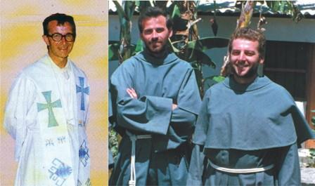 martires de santa peru
