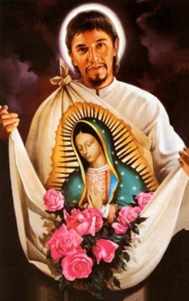 Virgen de Guadalupe 58
