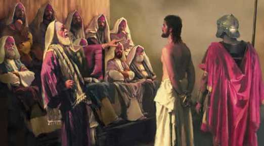 1-jesus-before-caiaphas