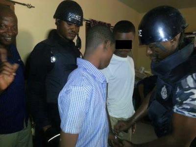 estudiantes_arresto_escuela_Ghana