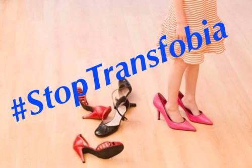 transfobia