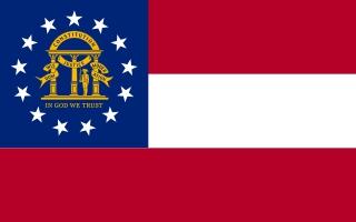 200-bandera-georgia-eeuu