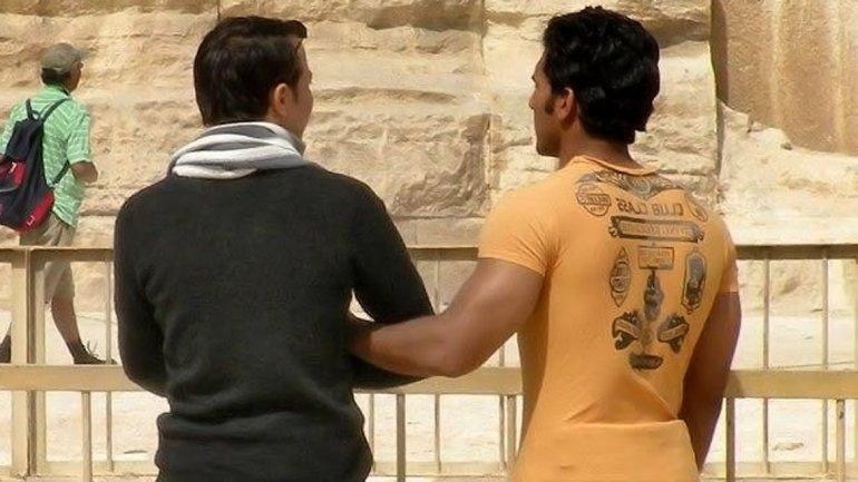 Resultado de imagen para Prohiben en egipto que homosexuales aparezcan en medios de comunicación