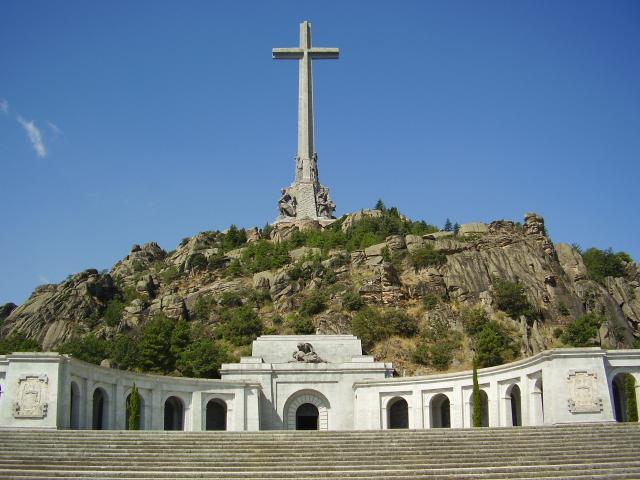 51708-san-lorenzo-de-el-escorial-basilica-de-la-santa-cruz-del-valle-de-los-caidos