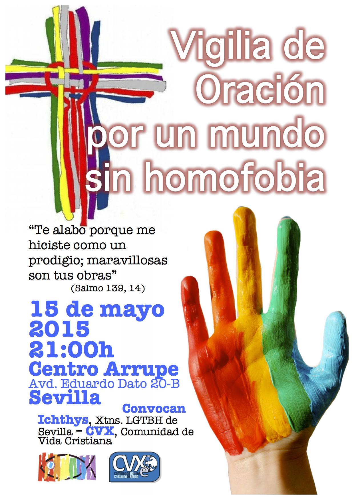 Soy homosexual y homofobia