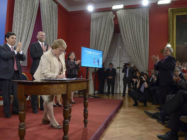 michelle_bachelet_union_civil