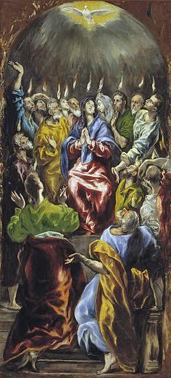 250px-Pentecostés_(El_Greco,_1597)
