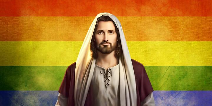 Jesus_Homosexuality