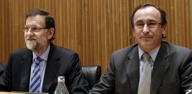 Mariano-Rajoy-Alfonso-Alonso_ECDIMA20141203_0008_16